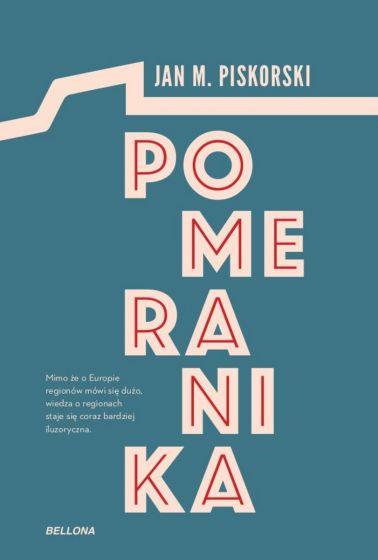 Nowa publikacja monograficzna prof. Jana M. Piskorskiego