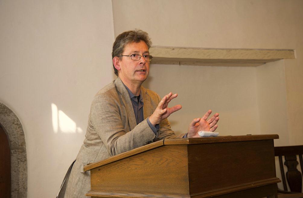 Prof. Jörg Hackmann Naukowcem Roku Uniwersytetu Szczecińskiego